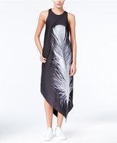 Rachel Roy Printed Asymmetrical Dress, Only at Macy's