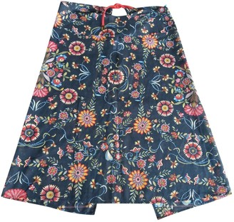 Christian Dior Multicolour Cotton Swimwear