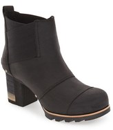 Sorel Women's 'Addington' Waterproof Chelsea Boot