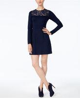 Trina Turk Sebastian Fit & Flare Dress