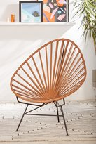 Urban Outfitters Acapulco Vegan Leather Chair