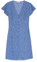 Rails Helena Blue Wisteria Dress - xsmall