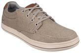 Skechers Khaki 'define Soden' Casual Lace Up Shoe