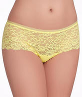 Marie Jo Color Studio Lace Boyshort Panty - Women's