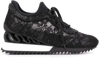 Le Silla Reiko Wave sneakers