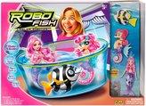Robo Fish - Mermaid & Seahorse Playset