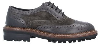THOMAS BRAND Lace-up shoe