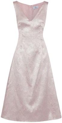 J. Mendel J.MENDEL 3/4 length dresses