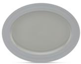 Kate Spade Dinnerware, Fair Harbor Oyster Large Oval Platter