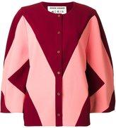 Henrik Vibskov graphic blouse - women - Polyester - S