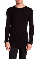 Helmut Lang Front Panel Sweater