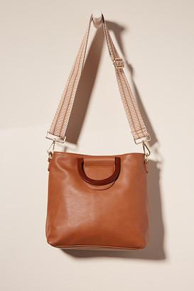 Urban Originals Carson Crossbody Bag By in White Size ALL