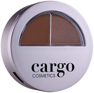 CARGO 1.3Oz Dark Brow Kit
