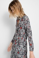 Zadig & Voltaire Rubis Print Dress