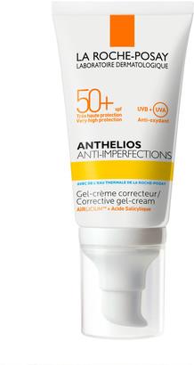 La Roche-Posay Anthelios Anti-Imperfection Sun Cream Spf50+ 50Ml