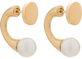 Chloé Darcey Pierced Earrings Sold By Pair