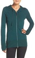 Zella 'Hannah' Hooded Jacket