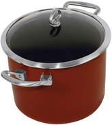 Chantal Copper Fusion 8-qt. Covered Stock Pot