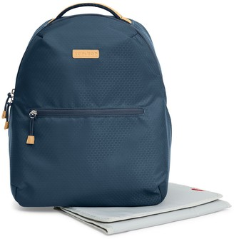 Skip Hop Go Envi Diaper Backpack