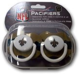 Baby Fanatic Pacifiers - 2 Pack