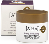Akin A'kin Purely Revitalising Brightening Day Crème