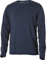 Royal Robbins Men's Pigment Terry Crew T-Shirt