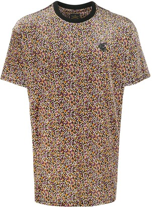 Vivienne Westwood floral T-shirt