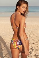Out From Under Printed Slinky Bikini Bottom