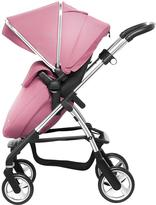 Silver Cross Wayfarer Chrome Pushchair
