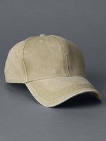 Gap Washed baseball hat