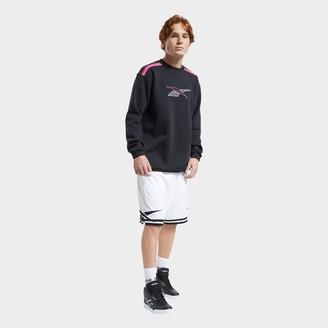 Reebok Men's Classics Basketball Shorts