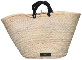 ZEUS + DIONE Straw Bag