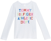 Tommy Hilfiger Th Athletic Dept Tee
