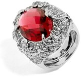 BaubleBar 'Turaya' Bezel Ring