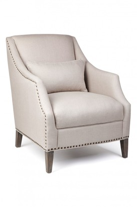 Santorini Imports Seville Occasional Chair Beige