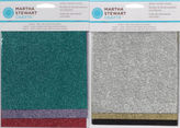 Martha Stewart Crafts Glitter Transfer Sheets Add Sparkle Choose Your Set