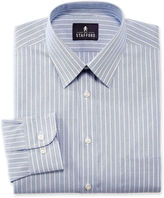 Stafford performance dress shirts shopstyle for Stafford big and tall shirts