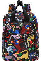 Le Sport Sac Baby Utility Backpack