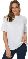 The Fifth Label Off Duty Womens T-shirt White