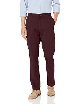 Amazon Essentials Athletic-Fit Broken-in Chino Pant30W x 28L