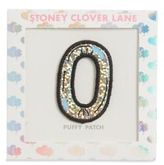 Stoney Clover Lane Bubble Number Patch