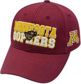 Top of the World Minnesota Golden Gophers Adjustable Cap