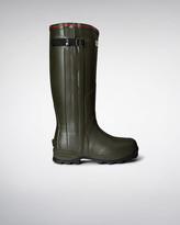 Hunter Balmoral Neoprene Zip Rain Boots