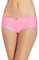 Betsey Johnson Women's Perfectly Sexy Hipster Briefs