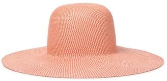 Loro Piana La Fossette straw hat