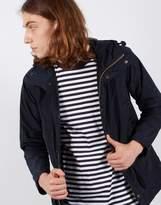 Barbour - Beacon Pass Wax Jacket Regal Blue