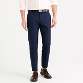 J.Crew Crosby suit pant in Italian cotton piqué