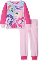 My Little Pony Girl's Team Pyjama Sets