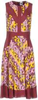 M Missoni Knee-length dresses - Item 34746596