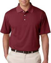 UltraClub The Men's Cool & Dry Stain-Release Performance Polo (3X-Large)
